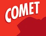 Comet Rice