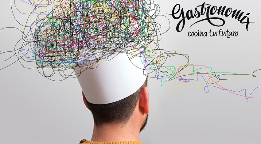 imagen del proyecto Gastronomix