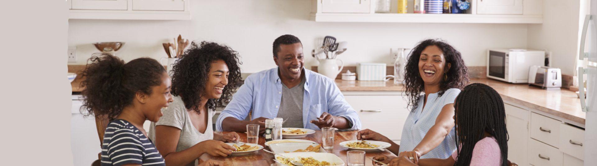 Comprometidos con tu salud y tu bienestar a través de una alimentación responsable