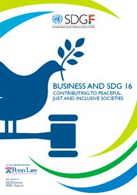 Empresas y paz