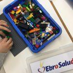 ¡Más de 2.000 alumnos participan ya en la 1ª edición de EbroSalud!
