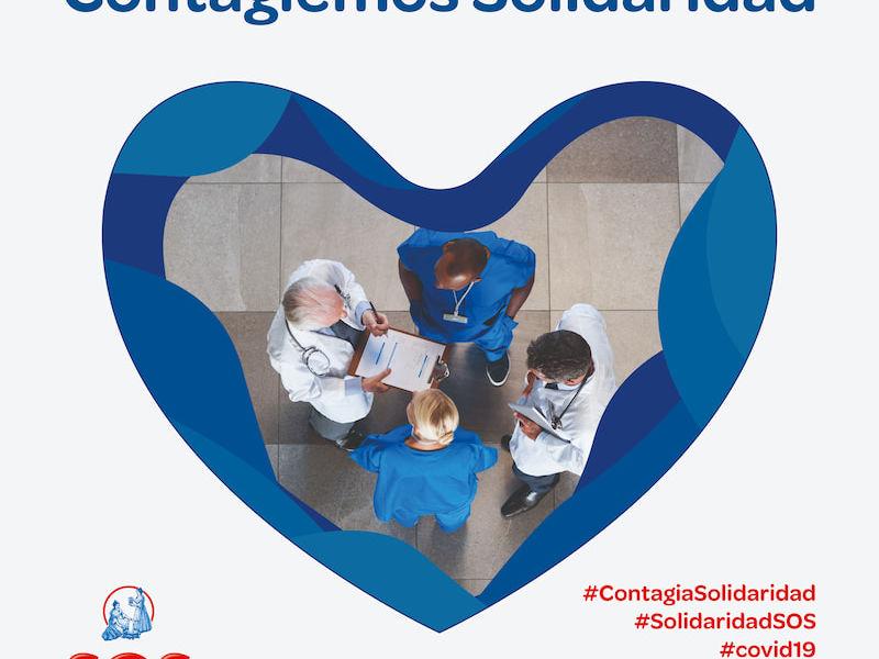 The Ebro Group #TransmitSolidarity Worldwide