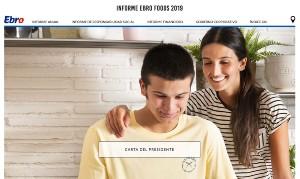 Informe Anual 2019 portada