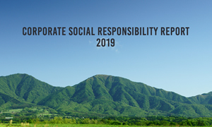 CSR Reports 2019