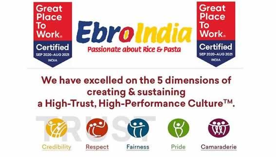 Ebro India