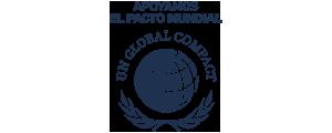 Apoyamos el pacto mundial. Un Global Compact