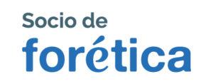 Logo Forética