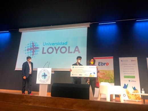 Finaliza la primera edición de Ebro Talent