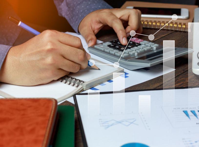 NET PROFIT UP 4.3% TO €107 MILLION