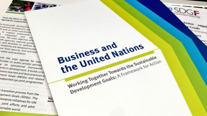 Business and the United Nations
